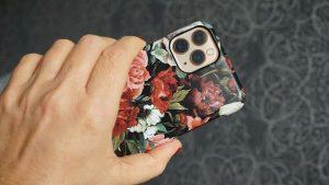 Tudi iPhone servis lahko ponudi nekatere izdelke za preventivno zaščito telefona